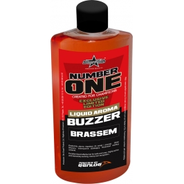 Number One Buzzer VANILLA