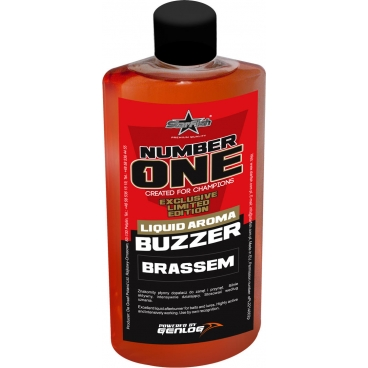 Number One Buzzer ANISE