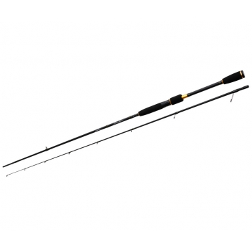 Spiningas Flagman Blackfire 221 cm 3-15 g