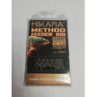 Hikara method feeder rig 12 nr