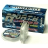 Valas North cross fluorocarbon 0,12