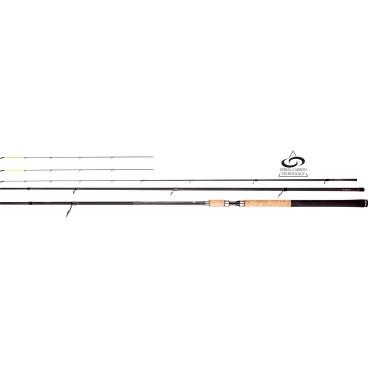 Traper Elite Feeder 390m. 60-120g.