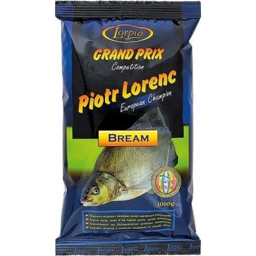 Lorpio Grand Prix Bream