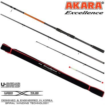 Akara Excellence Feeder TX-30  3,6 m.  90-120-150 g.