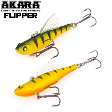 Švytuoklė Akara Flipper 70
