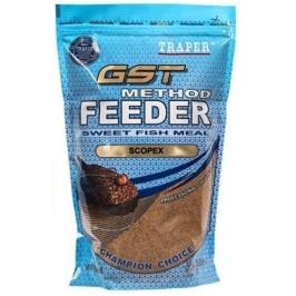 Traper GST Methold Feeder
