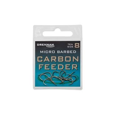 Drennan Carbon Feeder