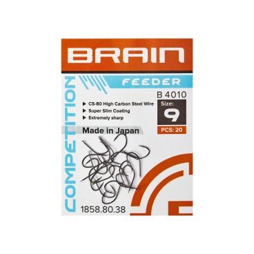 Brain feeder Kabliukai nr. 16