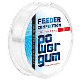 Feeder  Power Gum 10 m 0,6 mm