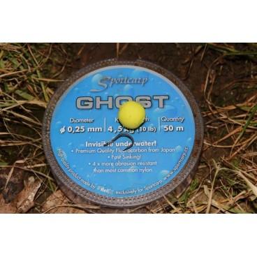 Valas Fluorocarbon Ghost 50 M