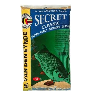 VDE Secret