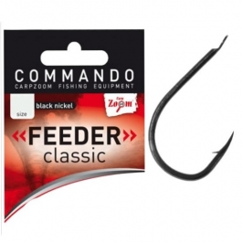 COMMANDO FEEDER classic Size12