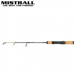 Mistrall North F1 Ice Rod